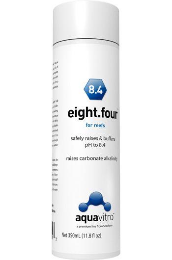 Comprar Seachem AquaVitro Eight.four 350ml