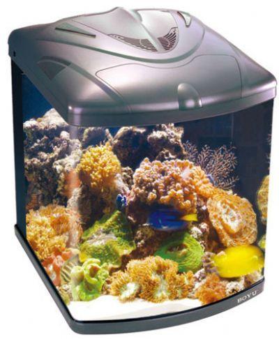Comprar Boyu Aqu�rio Zumbo TL-550 LED 128Litros