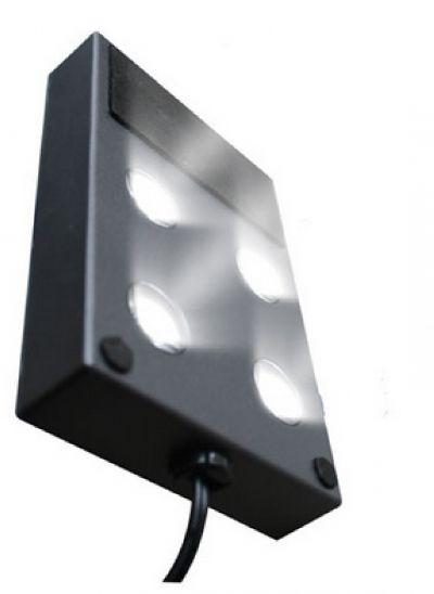 Iluminação - Luminárias