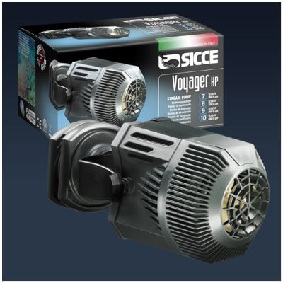 SICCE BOMBA STREAM VOYAGER HP  8 12000L/H 18W 110V