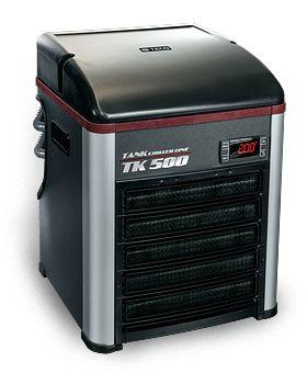 RESFRIADOR TECO TK 500 1/6HP 110V (AQUARIOS ATE 500L)