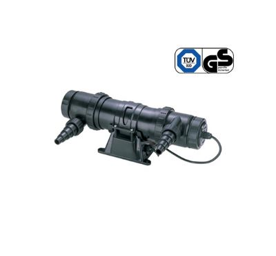 ULTRAVIOLETA BOYU UVC-  5W (PL) 110V P/ LAGOS ATE 3.500L