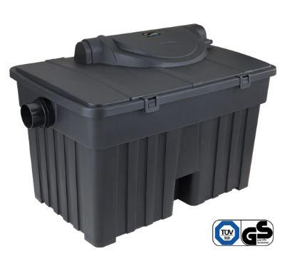 FILTRO EXT PARA LAGOS BOYU YT-45000 (COM U.V 36W) 8500L/H 220V
