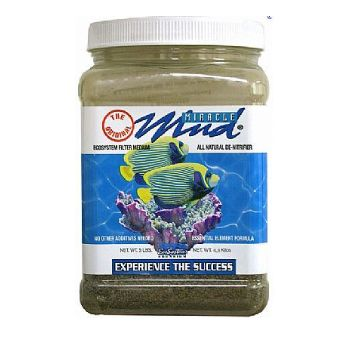 MIRACLE MUD MARINE 4,6Kg ECOSYSTEM - PACOTE