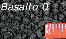 Substrato, Cascalho, Rocha